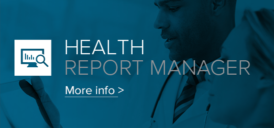 Hospital Report Manager